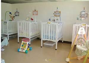Daycare Infant Room Set Up