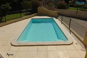 Piscine Enterrée Coque : piscine enterr e coque pas cher ~ Melissatoandfro.com Idées de Décoration