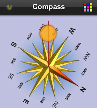 Compass Mobili by Mobile Compass Digital Compass