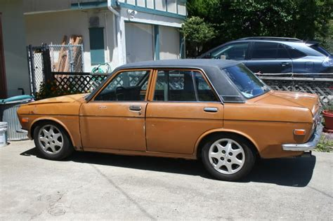 Datsun 510 For Sale by Datsun 510 For Sale I Club