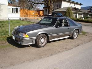 '87 Mustang GT - Canadian Mustang Owners Club - Ford Mustang Forums