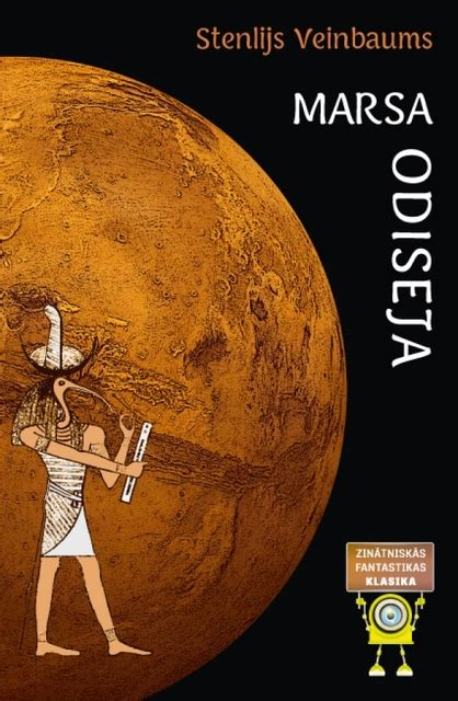 Marsa odiseja - Jumava