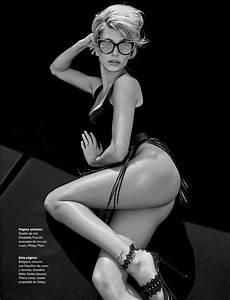 HAILEY BALDWIN in Maxim Magazine, Mexico August 2017 Issue ...