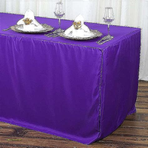 tablecloth for 8 foot table dimensions of a 6 foot rectangular table home design