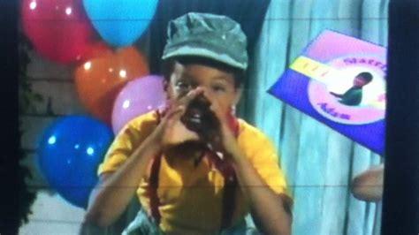 Barney & The Byg Opening