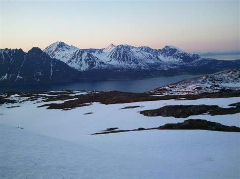 Save time and money while. Innocent Adventures: Views in Harstad Norway