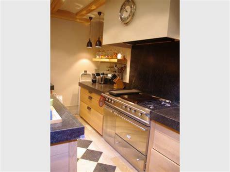 cuisine en sous sol aménager une cuisine en sous sol