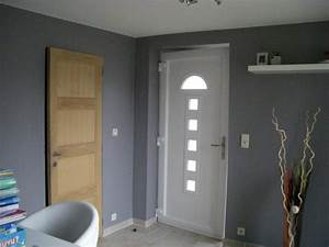 deco peinture hall d39entree With hall d entree peinture