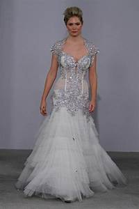 the popularity of panina wedding dresses wedding and With pnina tornai mermaid wedding dress