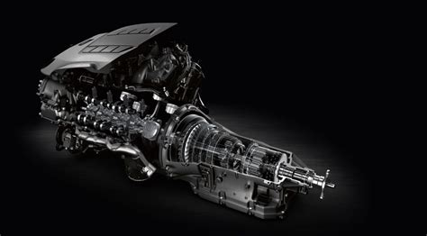 Lexus Isf Engine by Lexus Is F 2008 Review Car Magazine