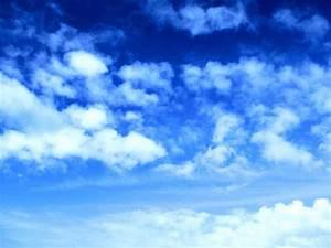 空・雲の壁紙(1600×1200)#4