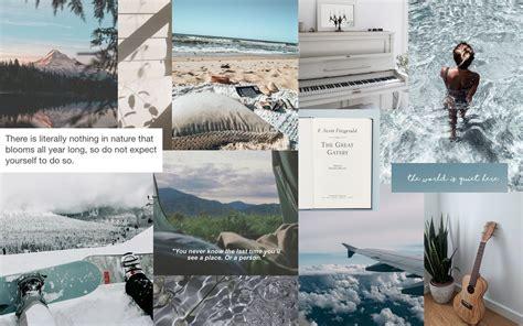 macbook 13 screensaver collage in 2020 aesthetic