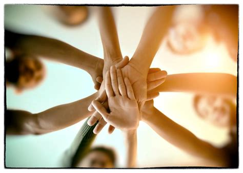 Four Reasons Why Team-Building Exercises Can Actually