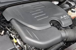 2012 Dodge Avenger Engine Removal