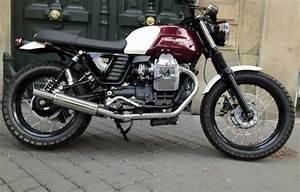 Garage Moto Paris : moto mecatwin v7 scrambler paradise moto concessionnaire mv agusta triumph et mbk paris ~ Medecine-chirurgie-esthetiques.com Avis de Voitures