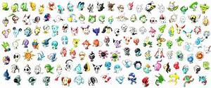 The gallery for --> All Pokemon Wallpaper Gen 6