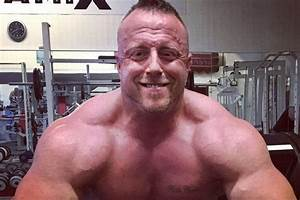 Steroid Abuse Warning After Bodybuilding Dad Died Taking Deadly Cocktail Of Drugs
