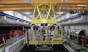 Controle Technique Boulogne Sur Mer : hexapode mistral ifremer symetrie ~ Medecine-chirurgie-esthetiques.com Avis de Voitures