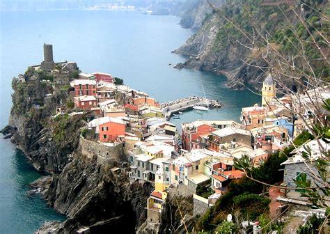 Travel Trip Journey Cinque Terre Italy