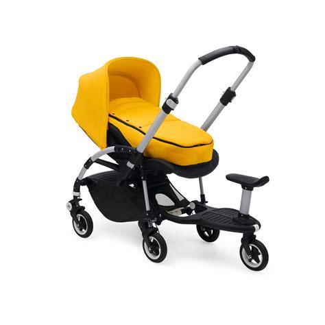 siege auto compatible bugaboo bugaboo comfort wheeled board babyroad