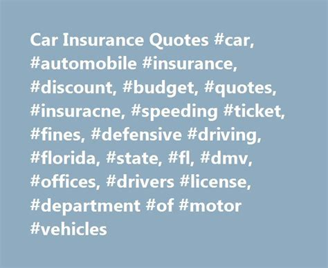 cheap car insurance for time drivers 25 25 best ideas about car insurance rates on