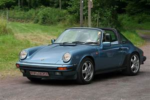 Porsche 911 Targa 1980 : file porsche 911 carerra targa bj 1985 2008 07 12 jpg wikimedia commons ~ Medecine-chirurgie-esthetiques.com Avis de Voitures