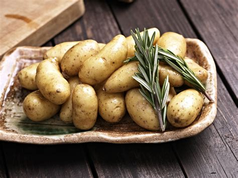 Is Potato A Vegetable? Everyone Seems To Get This Wrong