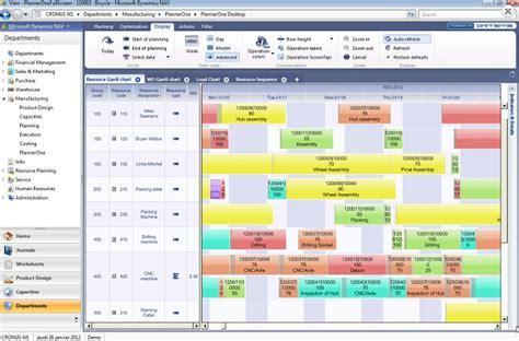 Dispatch Schedule Template