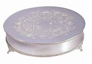 Modern Style Cake Stands For Wedding Cakes With Cake