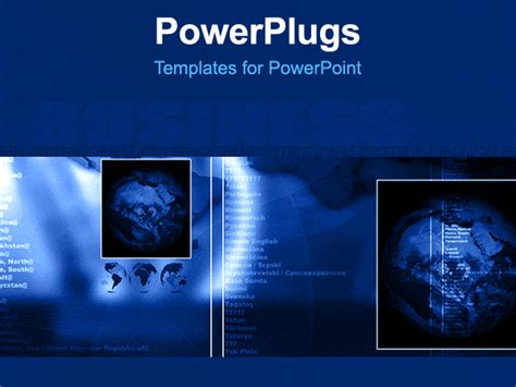 Powerpoint Slideshow Templates