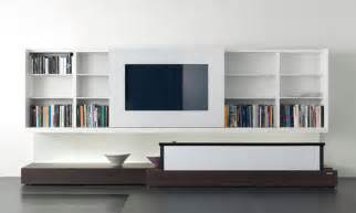 home design furnishings home interior design with newind multimedia center furniture by acerbis california by design