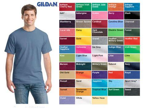 Coast T Shirts Gildan 6.1 Oz T-shirt