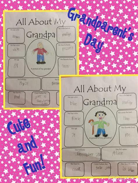 46 best grandparents day activities crafts images on 621   a8757ccacf0d245fcbb6f103de4b921f ideas for grandparents day grandparents day activities for school