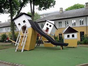 The 12 Most Unique Playgrounds in the World - Neatorama