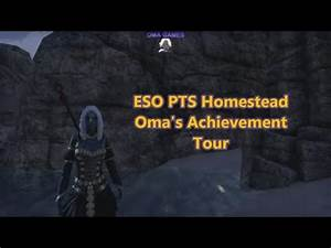 ESO PTS Homestead Achievement Tour - YouTube
