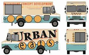 food truck autward design food truck wrap template With truck wrap templates