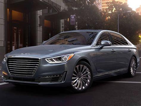 10 Best Luxury Cars To Buy