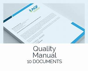 qms version 2 agf consulting group With iso 9001 documentation toolkit