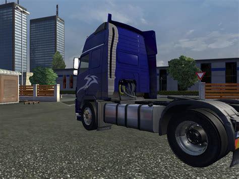 truck simulator 2 original volvo original wheels ets 2 truck simulator 2 mods