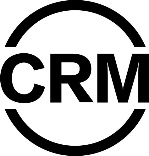 crm svg png icon    onlinewebfontscom