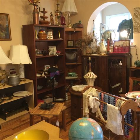 yesternook    reviews antiques