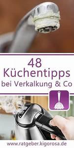 Was Tun Gegen Maden Im Mülleimer : 48 tipps tricks f r das putzen in der k che ~ A.2002-acura-tl-radio.info Haus und Dekorationen