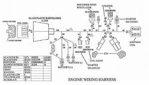 E0113 Honda Gx390 Wiring Diagram 13 Hp
