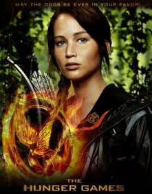 The Hunger Games Movie Katniss