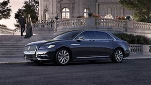 2017 Lincoln Continental Review, Ratings, Specs, Prices ...
