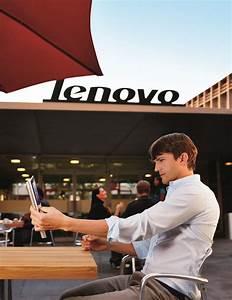 Lenovo Unveils Multimode Yoga Tablet – The Global Gazette