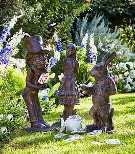 Alice In Wonderland Garden Alice In Wonderland Garden