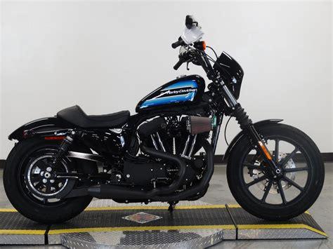 Davidson Iron 1200 Image by New 2018 Harley Davidson Sportster 1200 Iron Xl1200ns