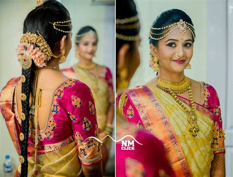 step by step hair style wedding photographers in chennai best wedding photography 7440