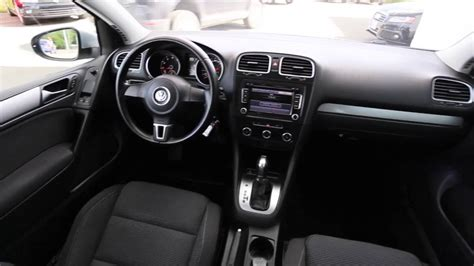 volkswagen golf  sportline  speed automatic